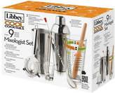 Libbey Set of Nine Bartending Tools