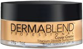 Dermablend Cover Creme Spf 30 Chroma 1 1/2