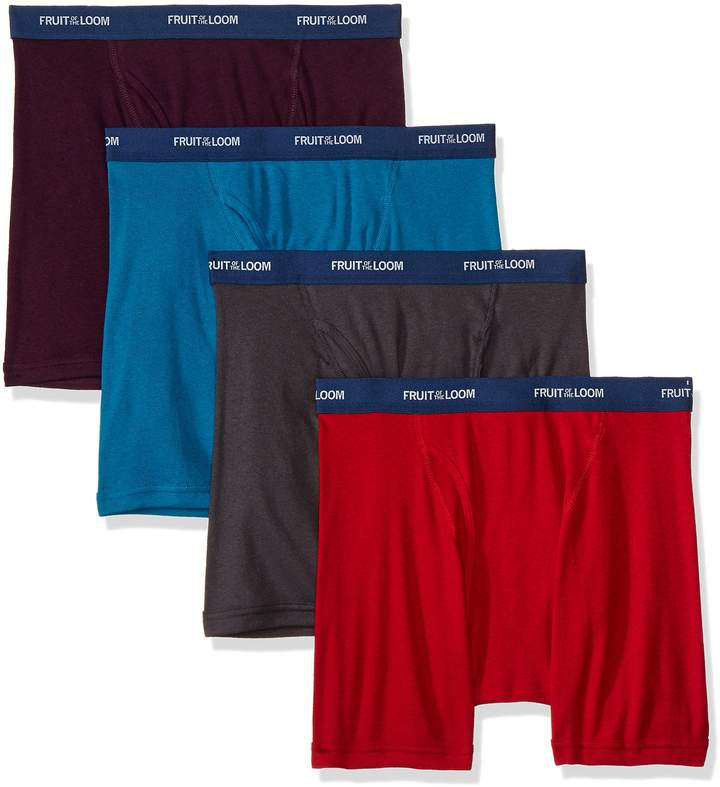 11b3cf3be76e Fruit of the Loom Briefs For Men - ShopStyle Canada