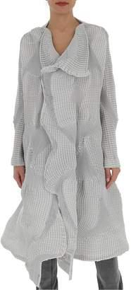 Issey Miyake Effect coat