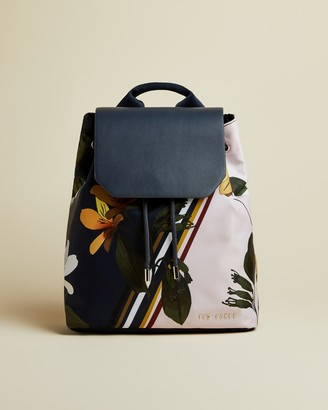 Ted Baker TAITUMM Savanna nylon travel bag