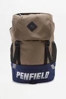 Penfield Dixon Tan Backpack