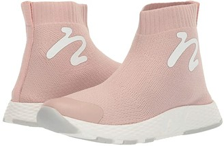 Naturino Cables SS20 (Toddler/Little Kid/Big Kid) (Pink) Girl's Shoes