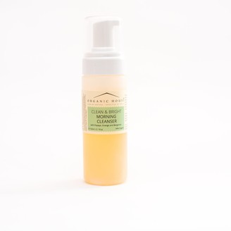 Organic House Clean & Bright Morning Cleanser With Papaya, Orange & Bergamot