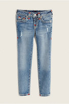 True Religion Casey Super T Kids Jean