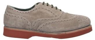 ANDREA VENTURA FIRENZE Lace-up shoe