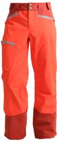 Ziener Tanec Waterproof Trousers Grenadine/blue Ocean