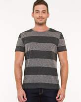 Le Château Stripe Cotton Blend T-shirt