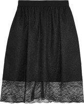 Eight Lace skirt