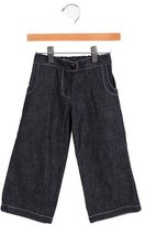 Caramel Baby & Child Boys' Mid-Rise Wide-Leg Jeans