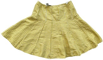 Ungaro Multicolour Silk Skirts