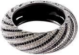 Valentino Silver Metal Bracelet
