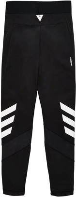 adidas Childrens Track Tights - Black