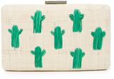 Kayu Cactus Clutch