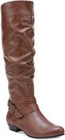 Fergalicious Lara Slouchy Tall Boots