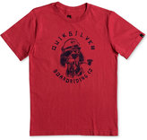 Quiksilver Graphic-Print Cotton T-Shirt, Little Boys (2-7)
