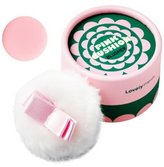 The Face Shop Lovely Me:Ex Pastel Cushion Blusher - Pink Cushion