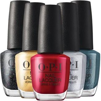Opi Opi Shine Bright Holiday Collection Shine Bright Holiday Collection