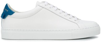 Givenchy Knot Detail Low-Top Sneakers