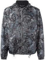 Versace 'Star Map' blouson jacket