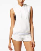 Calvin Klein Modern Cotton Hoodie QS5670