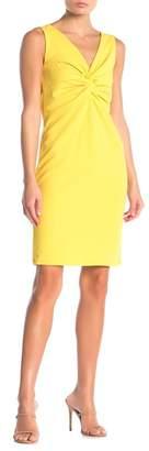 Blvd Sleeveless Mini Bodycon Dress