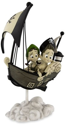 Disney Peter Pan ''Journey to Never Land'' Figurine by Noah