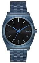Nixon Time Teller 37mm All Blue/Black Sunray - Watch Unisex