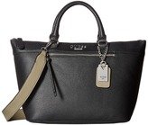GUESS Aerial Carryall