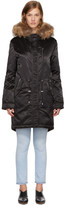 Mackage Black Down Reba Jacket
