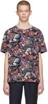 Paul Smith Black 1974 T-Shirt