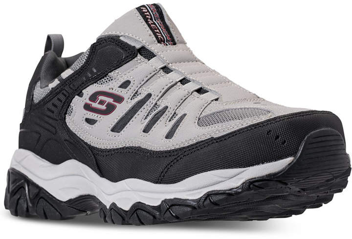 a91eb93a706 Men After Burn M. Fit Wide Width Walking Sneakers from Finish Line
