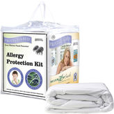 Protect A Bed PROTECT-A-BED Protect-A-Bed Protection Kit