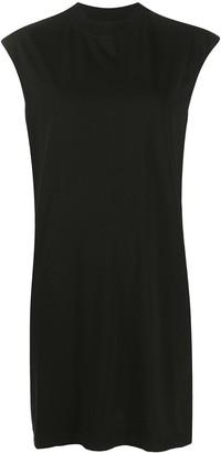 Rick Owens Sleeveless Knitted Dress