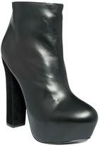 Shoes, Layton Platform Booties