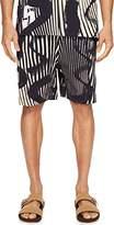 Vivienne Westwood Men's Jersey Samurai Short
