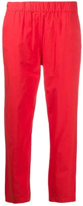 Cavallini Erika Assunta Cotton Trousers