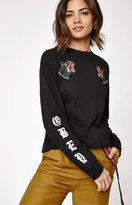 Obey Off The Chain Long Sleeve T-Shirt