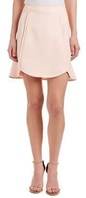 Maje Julle Mini Skirt.