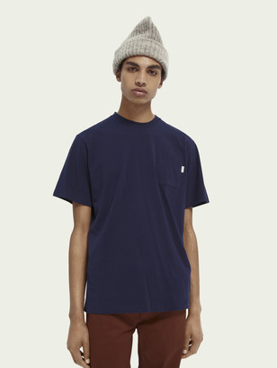 Scotch & Soda Pocket T-shirt | Men