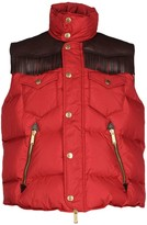 DSQUARED2 Down jackets - Item 41660402