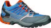 Asolo Celeris GV Hiking Shoe - Women's Grey/Avio 7.0