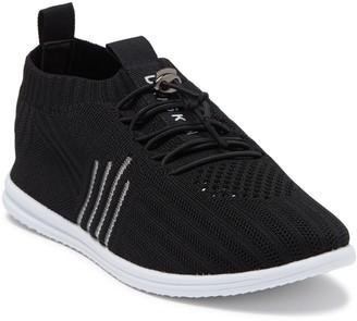 Danskin Active Lace Knit Sneaker