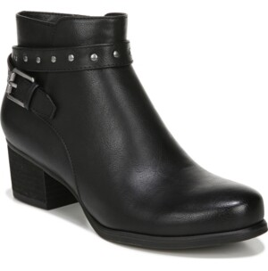 Soul Naturalizer Carrie Booties Women's Shoes