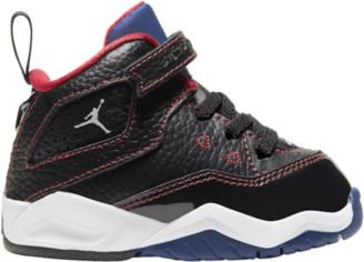 Jordan B'Loyal Basketball Shoes - Black / Court Purple White