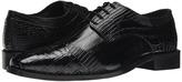Stacy Adams Garibaldi Men's Lace Up Cap Toe Shoes