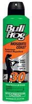 Bull Frog Bullfrog Mosquito Coast SPF 30 C Spray 6 oz