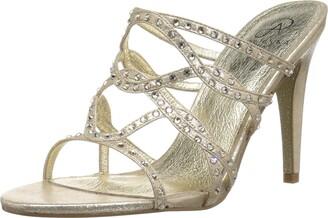 Adrianna Papell Women's Emma Heeled Sandal
