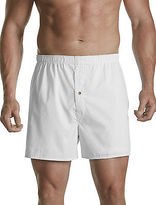 Harbor Bay 2-pk Woven Boxers - XtraBig Sizes Casual Male XL Big & Tall