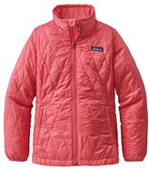 Patagonia Girls' Nano Puff® Jacket